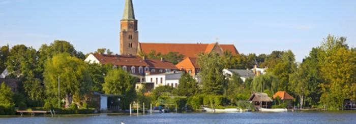 Umzüge Brandenburg / Havel