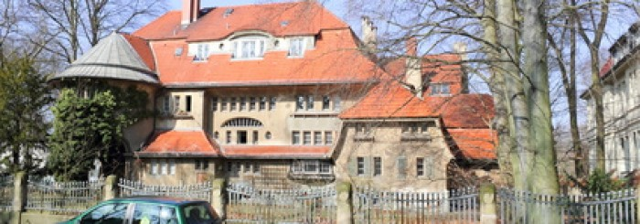 Umzugs-Info Grunewald