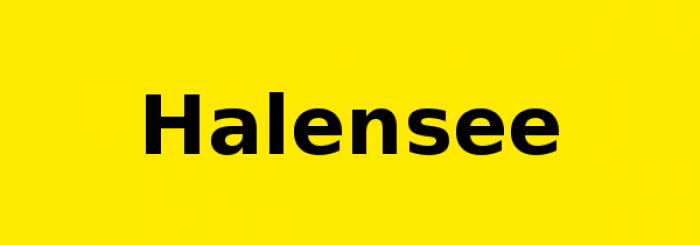 Umzugs-Info Halensee