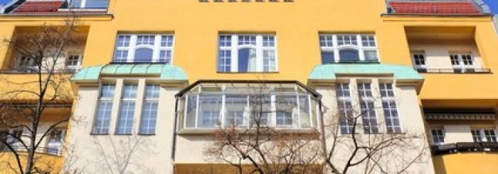 Umzüge Wilmersdorf