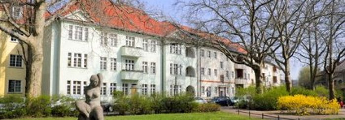 Umzugs-Info Karlshorst
