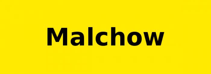 Umzugs-Info Malchow