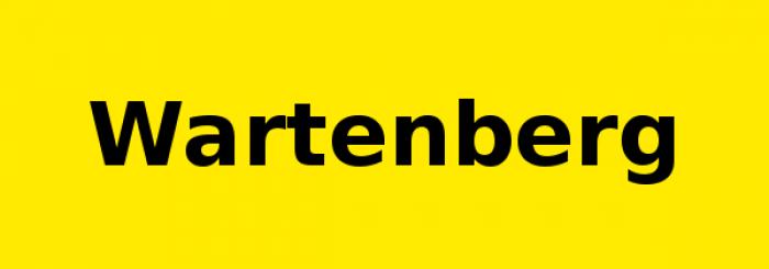 Umzugs-Info Wartenberg
