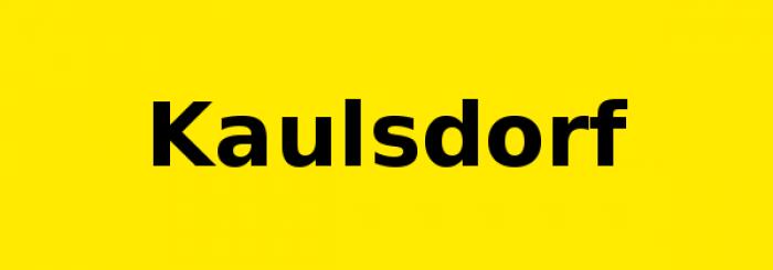 Umzugs-Info Kaulsdorf