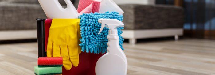 Reinigung nach Hausmannsart