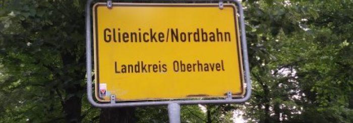 Umzüge Glienicke/Nordbahn