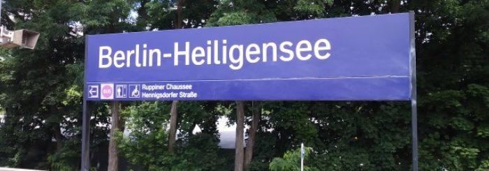 Umzugs-Info Heiligensee