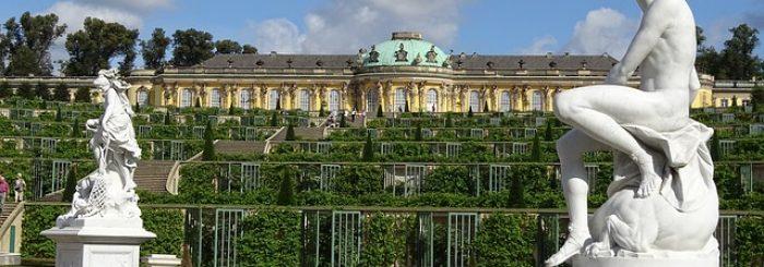 Umzüge Potsdam