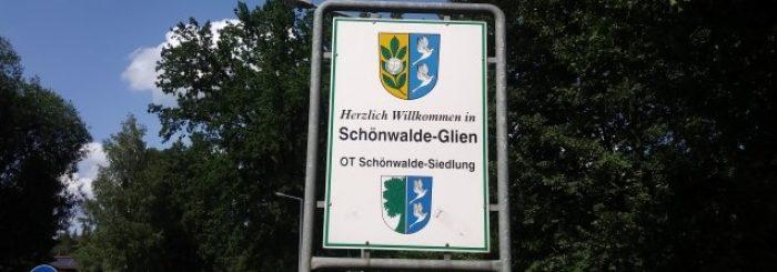Umzüge Schönwalde-Glien
