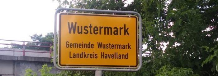 Umzüge Wustermark