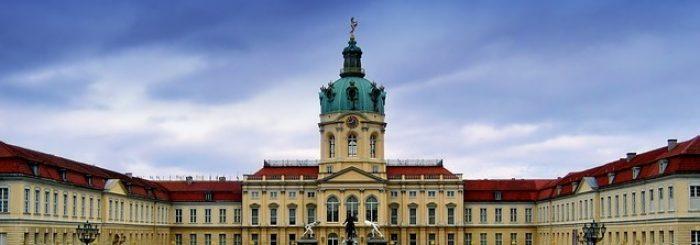 Umzüge Charlottenburg