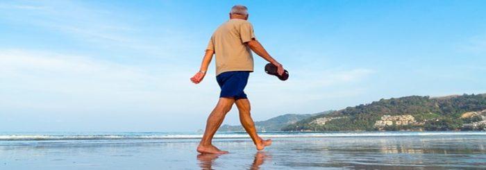 Seniorenumzug ins Ausland