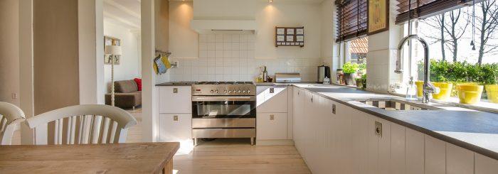Ein Küchenumzug – mehr als nur die Küchenmontage